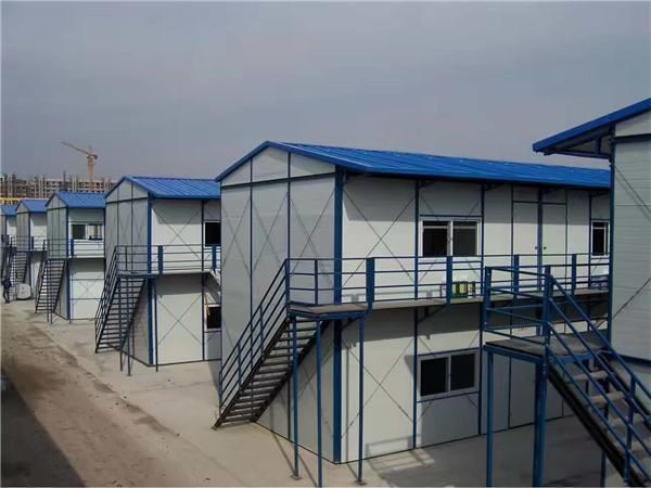 云南活动板房生产安装厂家轻钢活动房