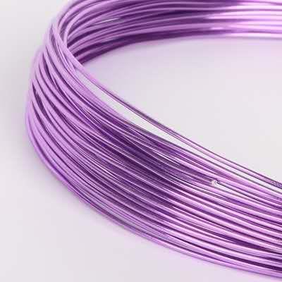 各种颜色铁丝漆包线生产厂家
