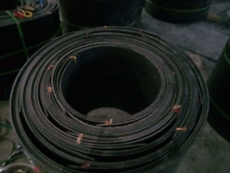 化工厂热水管接口电热熔套规格型号
