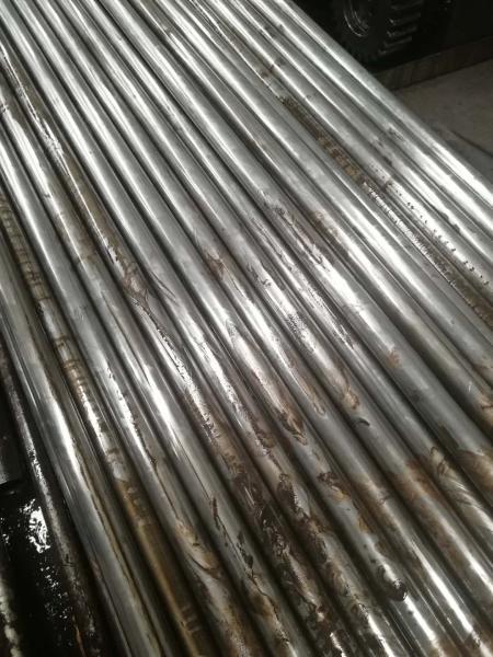 通辽低碳钢冷轧管厂