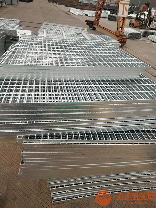 运城平台格栅板 钢格栅板生产厂家 走道板钢格栅