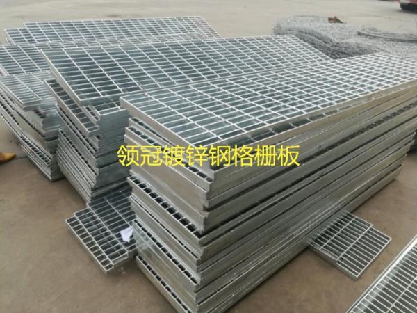 热镀锌钢格栅板 运城钢格栅 山西钢格栅板 插接钢格板直销