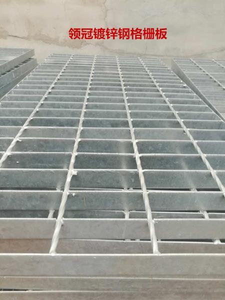 邯郸钢格栅 漯河钢格栅 发电厂专用钢格栅板