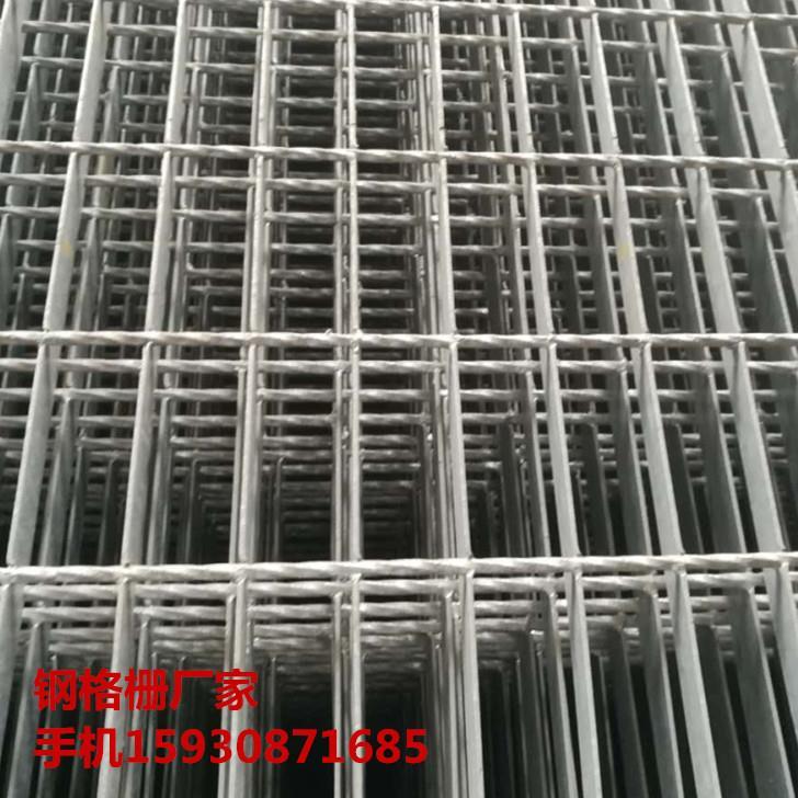 漳州平台钢格栅 热镀锌钢格栅 钢格栅厂家