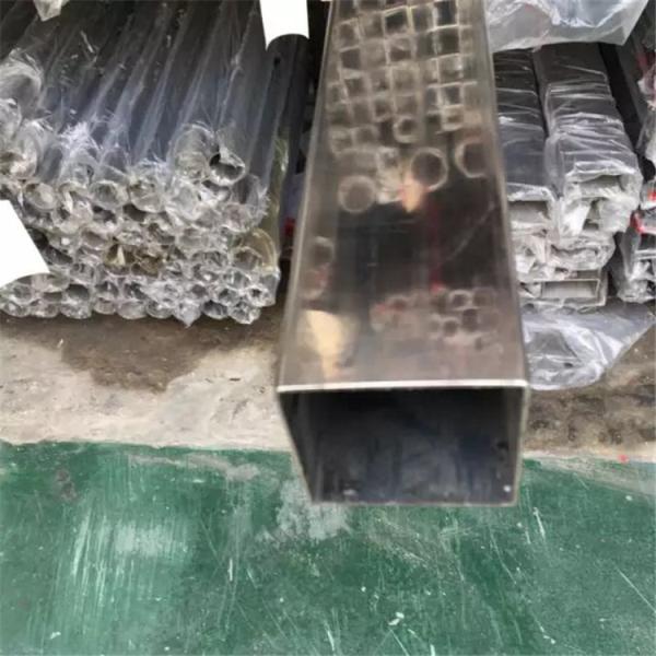 麻江县现货不锈钢非标规格管30*80 30*100 30*120