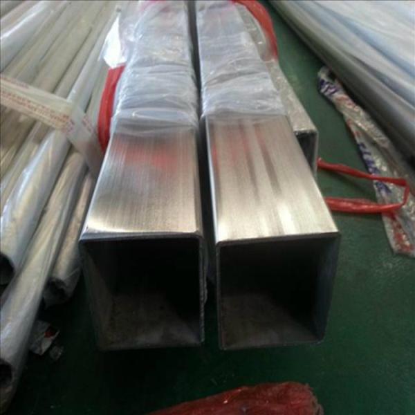 榆林304不锈钢矩形管95*45*1.2*1.5*2