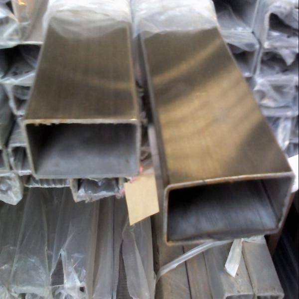 从江县不锈钢非标规格管25*100 30*40 30*45