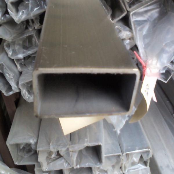 丹寨县现货不锈钢非标规格管40*50 40*60 40*80 40*100