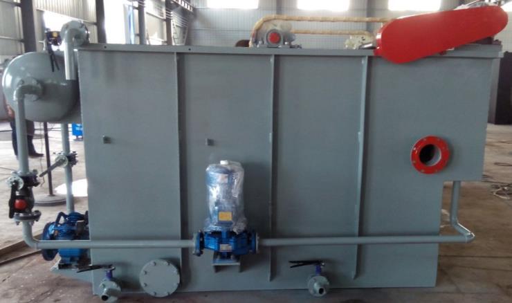 晋城液压升降坝设计