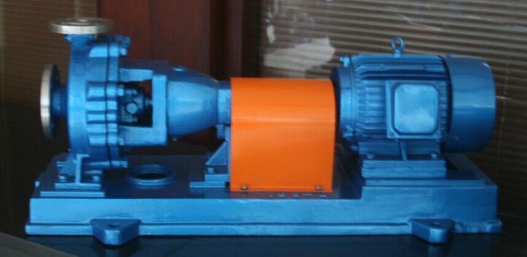 IH单级单吸化工离心泵;单级单吸清水离心泵