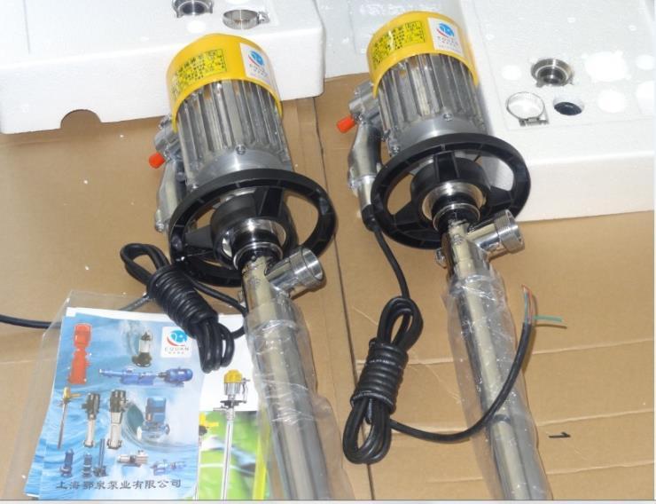 SB-3-316L電動抽油泵,高速防爆電動抽油泵