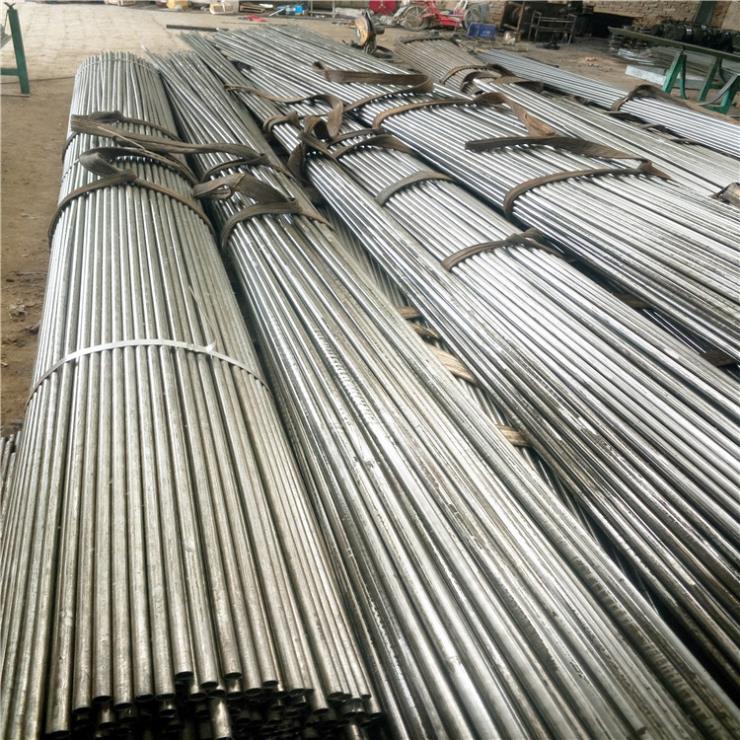 徐州低合金精密鋼管
