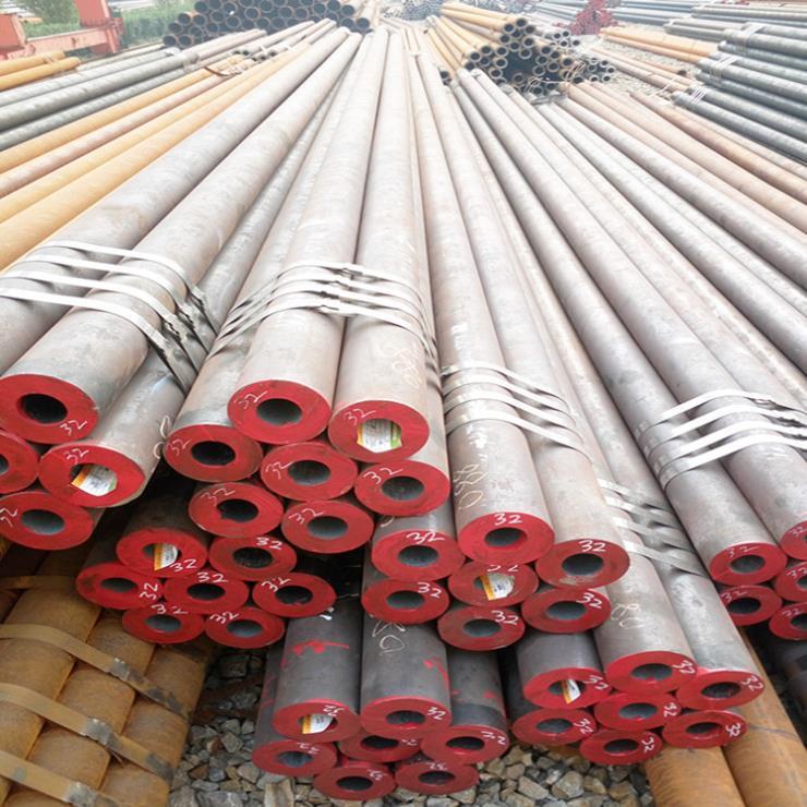 广水20#无缝钢管价格