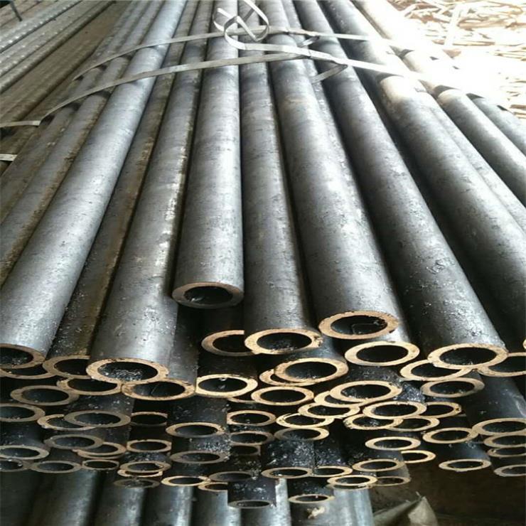 恩施结构用无缝钢管