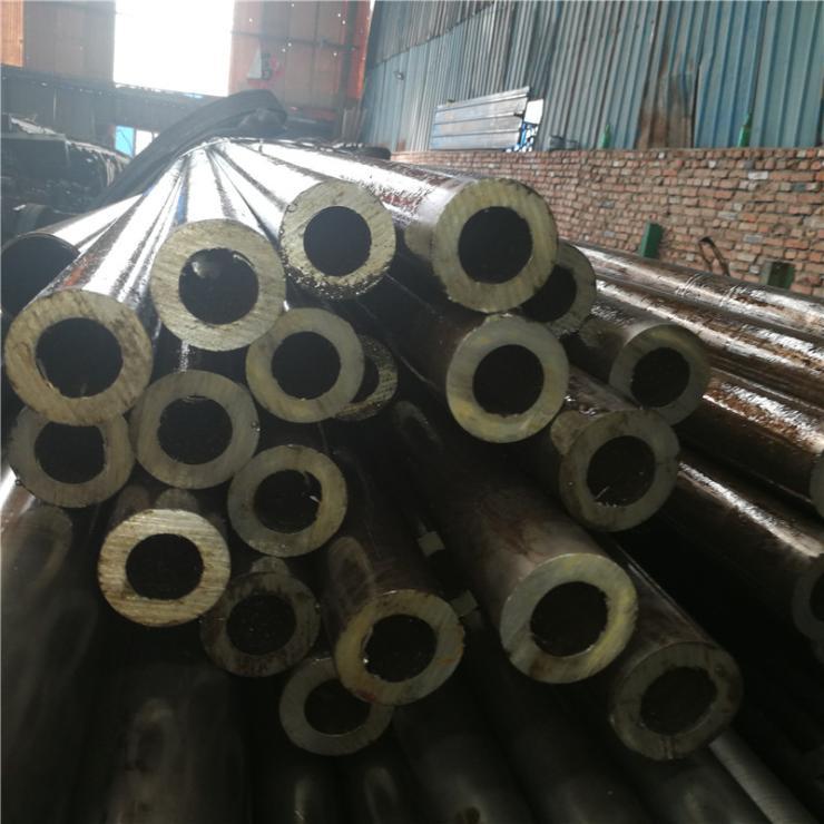 龙海冷拉钢管质量放心