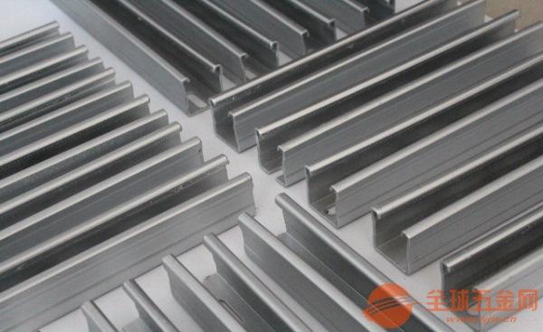 红河C型钢、金平C型钢厂家直销,48小时极速发货