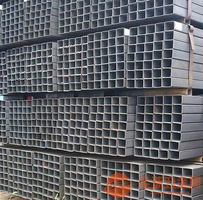 玉溪镀锌方管、方管、镀锌管、镀锌钢管24小时极速发货