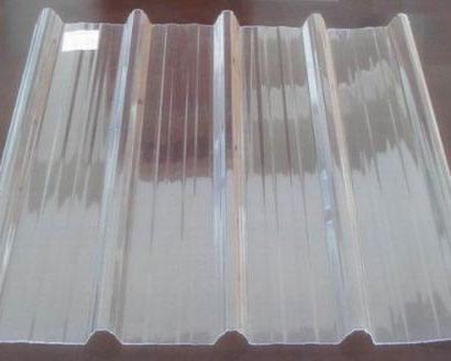 廣南透明瓦廠家批發價格,廣南采光瓦多少錢一米?