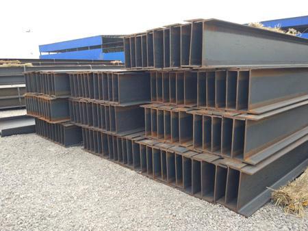 昆明h型鋼_昆明h型鋼廠家_昆明h型鋼價格