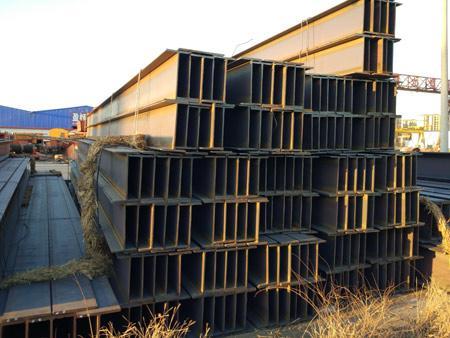云南h型鋼_云南h型鋼廠家_云南h型鋼價格