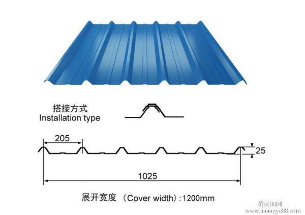 西藏彩鋼瓦,申扎彩鋼瓦,申扎彩鋼板價格