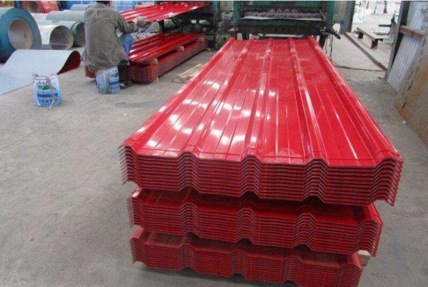 西藏彩鋼瓦,隆子彩鋼瓦,隆子彩鋼板價格