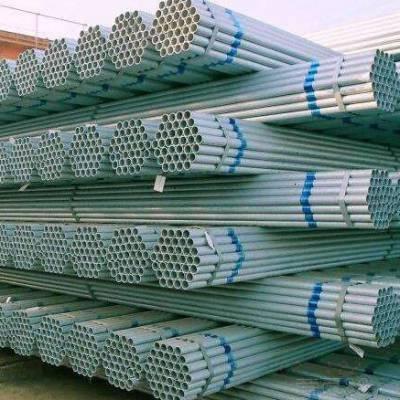 紅河鍍鋅鋼管_瀘西鍍鋅鋼管_瀘西架子管價格
