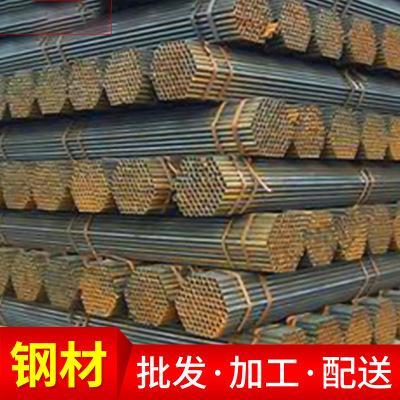 紅河鍍鋅鋼管_開遠鍍鋅鋼管_開遠架子管價格