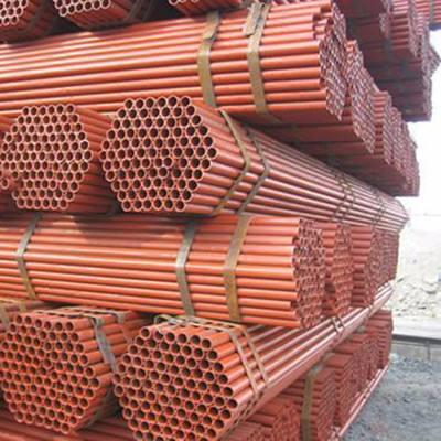 紅河鍍鋅鋼管_金平鍍鋅鋼管_金平架子管價格