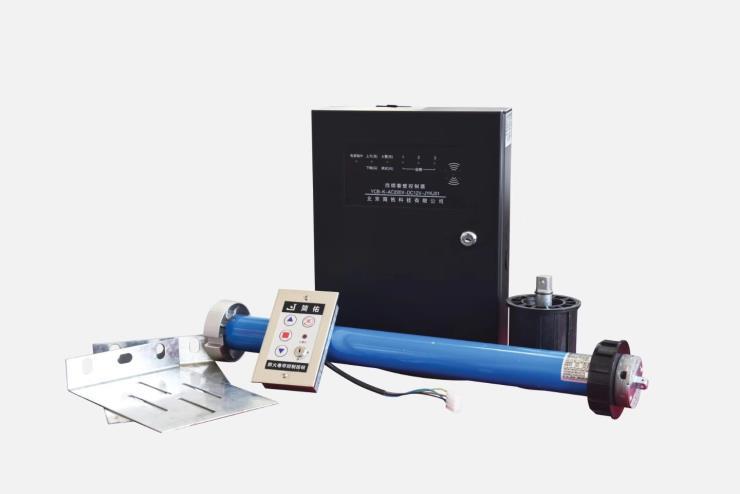 供应活动式挡烟垂壁控制器