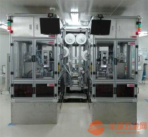 涡轮密封检测设备浙江兆鑫精密机械ZX-01A总代直销