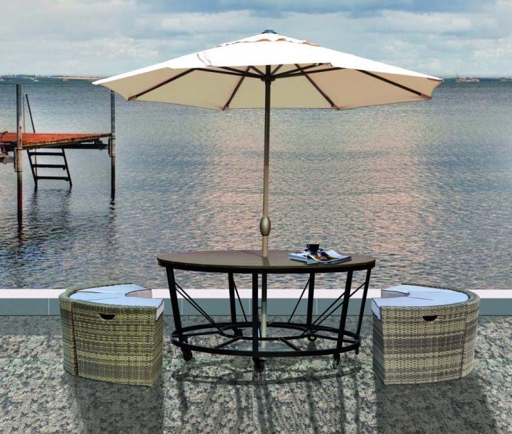 安徽黃山休閑椅品質