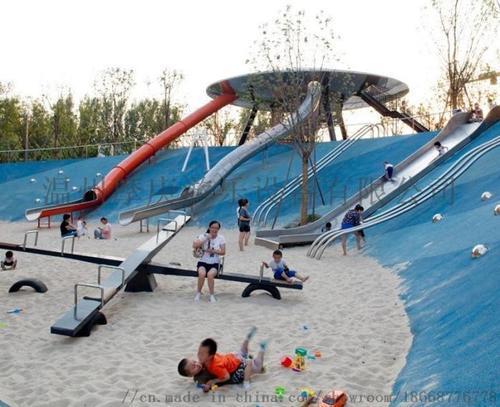 安徽铜陵滑滑梯定做