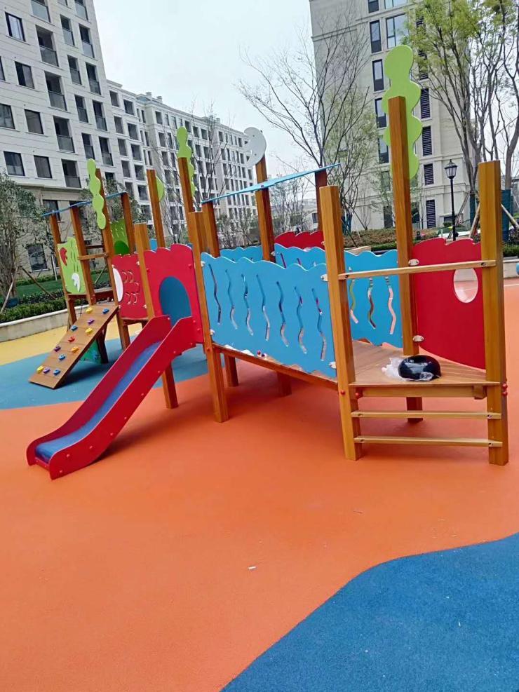 安徽合肥儿童游乐设施定做