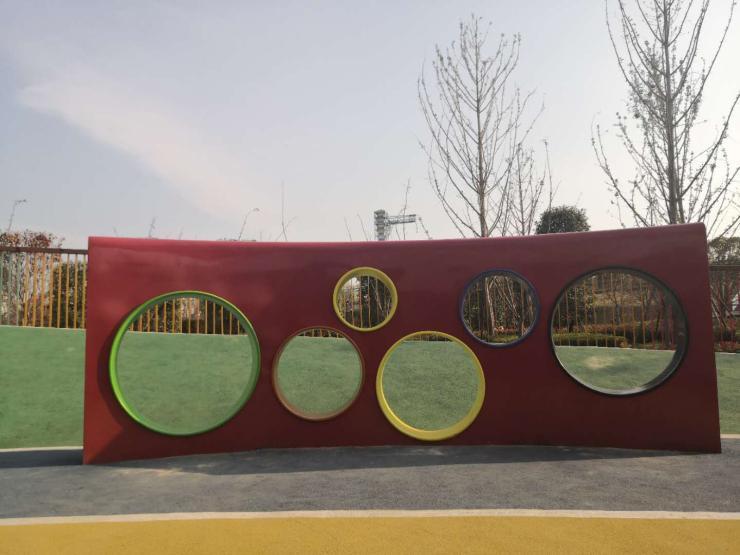 安徽蚌埠大型滑滑梯定制
