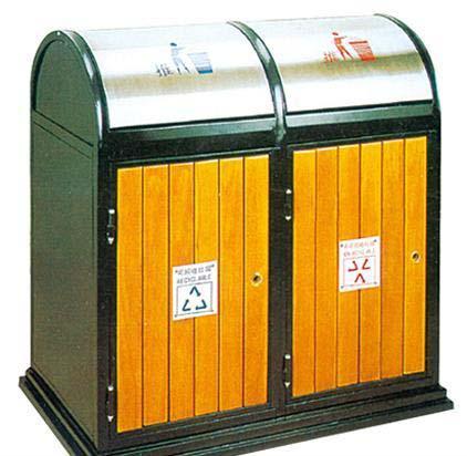 安徽合肥户外垃圾桶价格