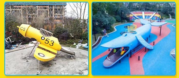安徽安庆儿童游乐设施定制