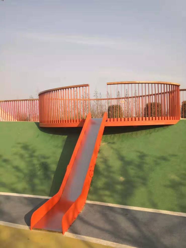 安徽六安公园滑滑梯价格