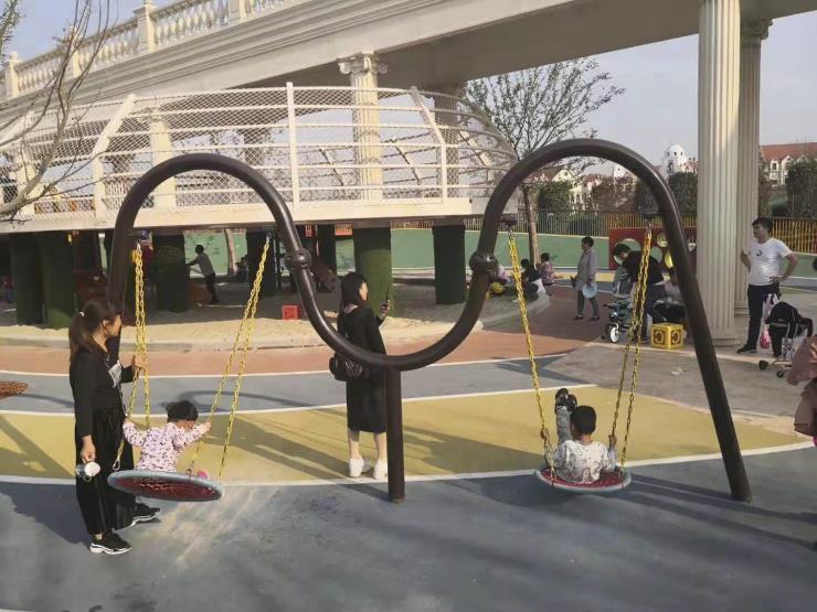 安徽铜陵儿童游乐设施厂家
