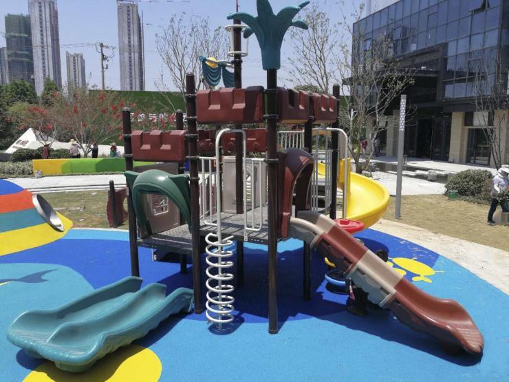 安徽铜陵儿童游乐设施定做