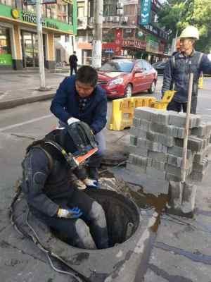 樂山水磨除塵器拆除解決方案