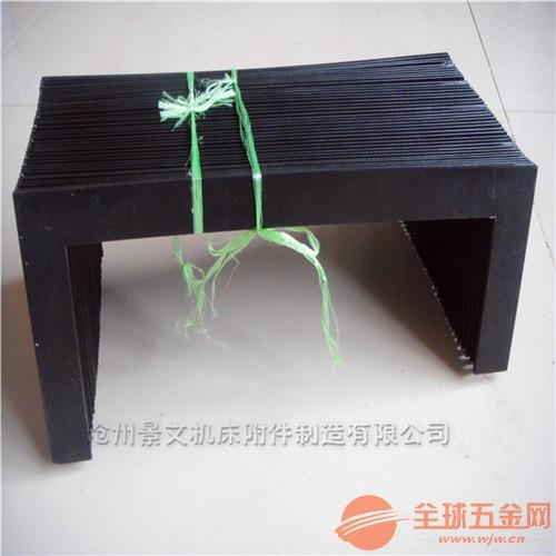 雕刻机耐拉伸伸缩风琴防护罩厂商