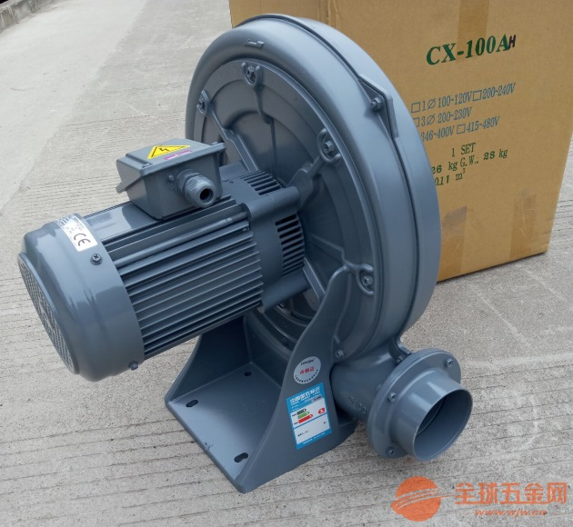 全风CX隔热鼓风机(生产地中国台湾)