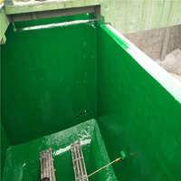 自贡烟囱脱硫防腐公司