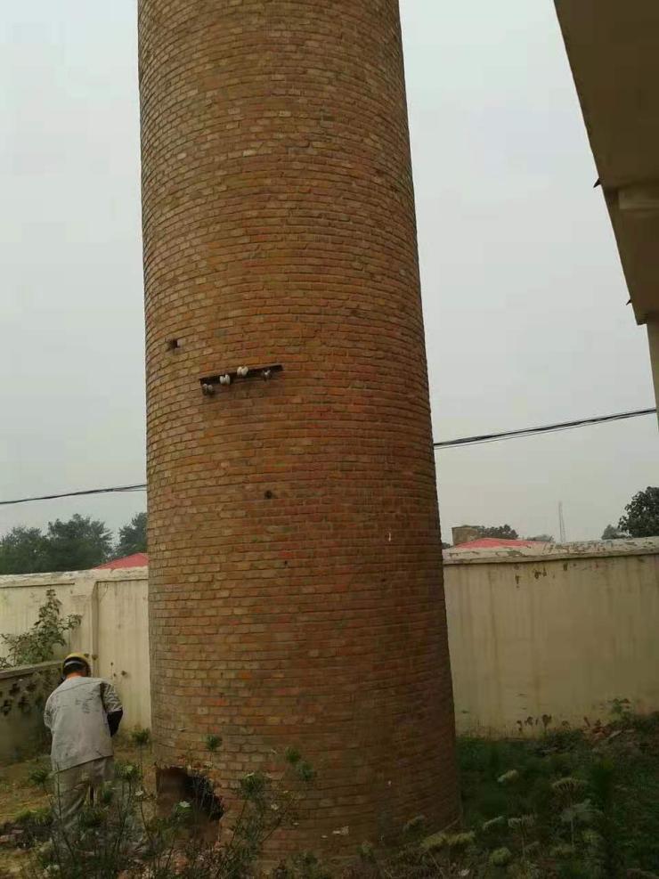 千阳水塔拆除值得信赖
