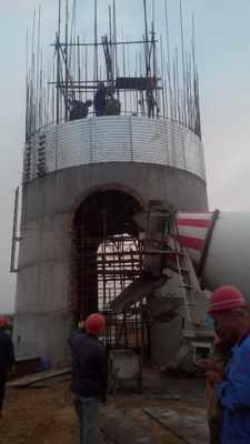 东营30米砖烟囱粉刷 【股份@有限公司】