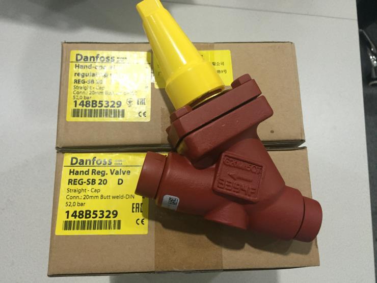 Danfoss丹佛斯REG-SB 20 FTP AN