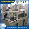宁波生产高效气浮机 污水处理气浮设备溶气气浮池水处理成套设备