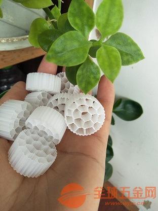 鑫鹏发布---新型悬浮填料流化床生产