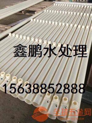曝气器生物填料生产厂家